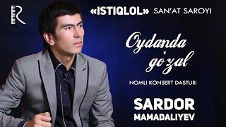 Sardor Mamadaliyev - Oydanda go
