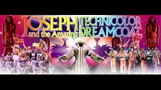 Watch Joseph  The Amazing Technicolor Dreamcoat Go Go Go Joseph video