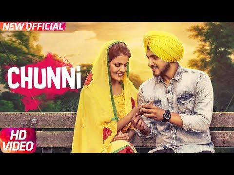 Chunni (Full Song) | Armaan Bedil | Ranjha Yaar | Tru Makers | Arry Grewal | Speed Records thumbnail