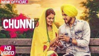 Chunni (Full Song) | Armaan Bedil | Ranjha Yaar | Tru Makers | Arry Grewal | Speed Records