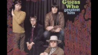 Watch Guess Who Sour Suite video