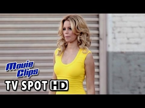 Walk of Shame TV SPOT - Awesome Night (2014) HD