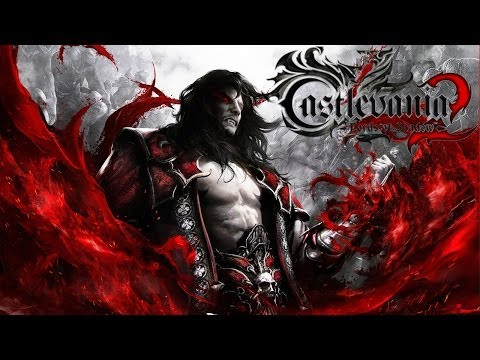 Castlevania lord of shadow 2 - Gameplay, test en conseils commentés en duo [HD FR]