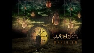 WASTEFALL - Hearts In The Gutter