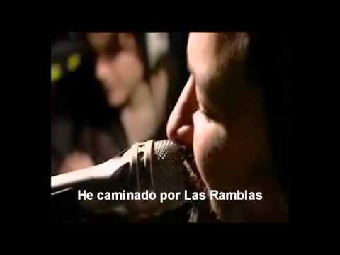 manic street preachers - If you tolerate this (subtitulada).wmv