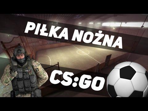 Piłka Nożna W CSGO!