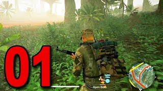 Ghost Recon Multiplayer - Part 1 - IT'S FINALLY HERE!
