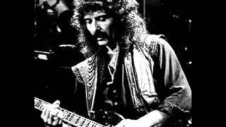 Black Sabbath Video - Top 10 Guitar Solos Tony Iommi Black Sabbath