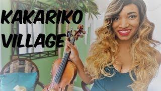 Kakariko Village - The Legend of Zelda (Acoustic Violin Cover)