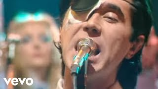 Watch Roxy Music Love Is The Drug video