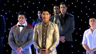 Mr World 2013 - Part 4 of 6 - HD