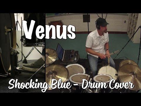 Shocking Blue/Bananarama - Venus Drum Cover