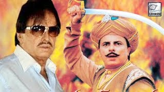 Sanjay Khan's Near Fatal Accident | Tipu Sultan Tragic Accident