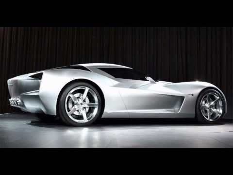 New Cars 2012 - Dream on !!!