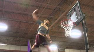Trampoline Edition | Dude Perfect