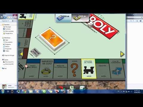 Descarga Monopoly en español para tu pc (Monopolio)