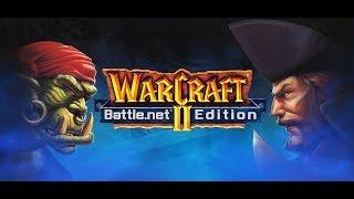 Warcraft II Battle.net Edition - Intro