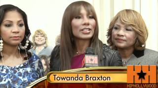 Toni Braxton Latest Health Scare - HipHollywood