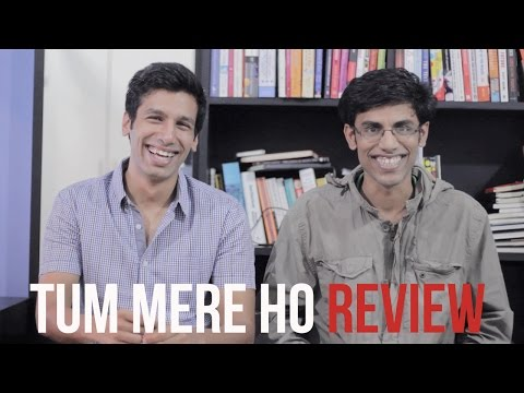 Most Snakes Ever - Tum Mere Ho Review video