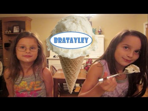 Ice Cream for Dinner! (WK 191.3) | Bratayley
