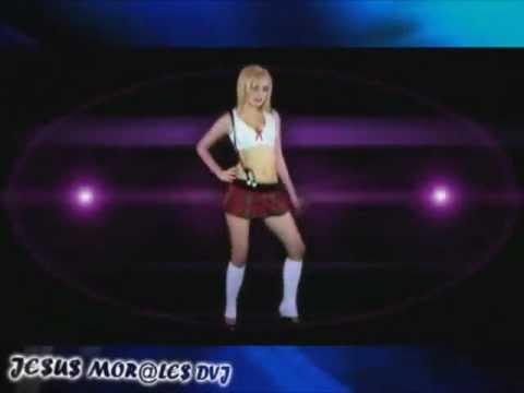 Alexandra Stan - Lollipop (Param Pam Pam)
