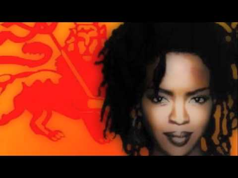 Lauryn Hill - All my Time