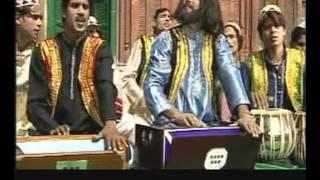 HIT QUWWALI ----CHAUDHAVI SADI----Salame Amna Ke Lal Ya Mahbube Subhaani-----(USUF MALIK)