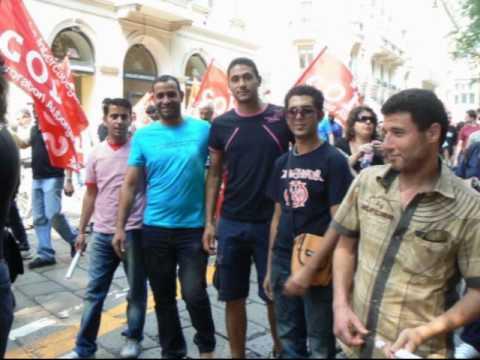 sciopero 25 giugno 10.avi