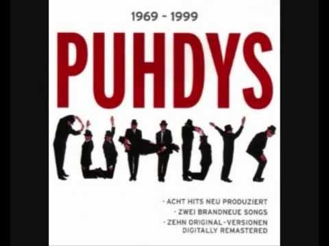 Puhdys - Hey John