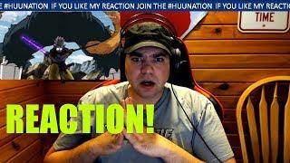dragon ball heroes episode 4 reaction