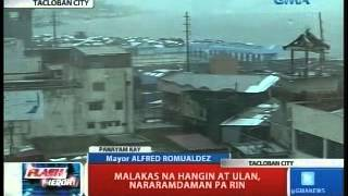 video Flash Report is GMA-7's breaking news segment. It airs several times throughout the day on GMA-7, in between regular programs. For more breaking news reports from Flash Report, visit www.g...