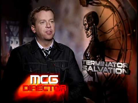 Terminator Salvation - Interviews with Christian Bale and Sam Worthington