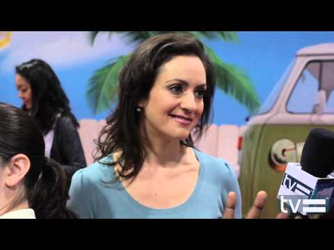 Kali Rocha Interview - Liv and Maddie (Disney Channel)