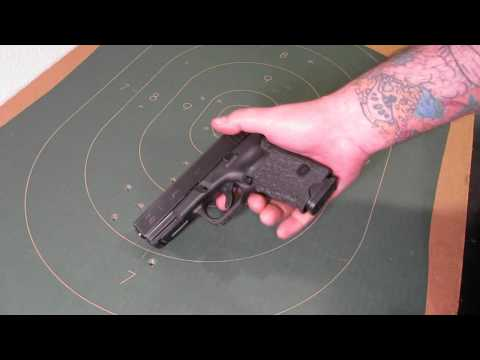 Bowie Tactical Glock Review
