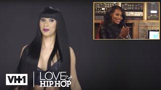 I'm the Ill Instigator Queen: Check Yourself Season 6 Episode 7 | Love & Hip Hop | VH1