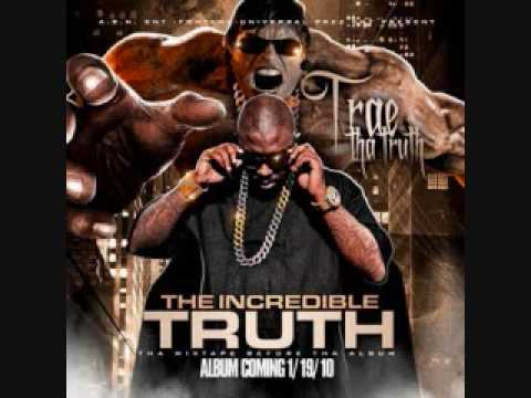 Trae Tha Truth - Dont Be Scared Feat. Drake ( To Drakes Fear)