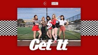 [1theK Dance Cover Contest] Get It - PRISTIN V Dance Cover: feat. DARE Crew