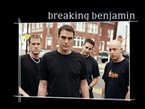 Breaking Benjamin - Broken Soul