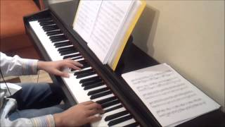 Moonlight - Yiruma(Moonrise by Brian Crain)