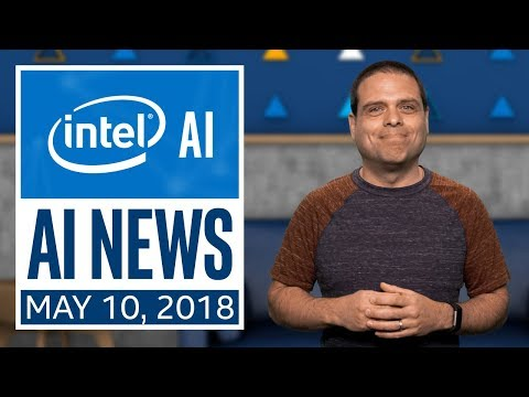 AI News | AI Powered Skin Cancer Screening with Doctor Hazel | Intel Software