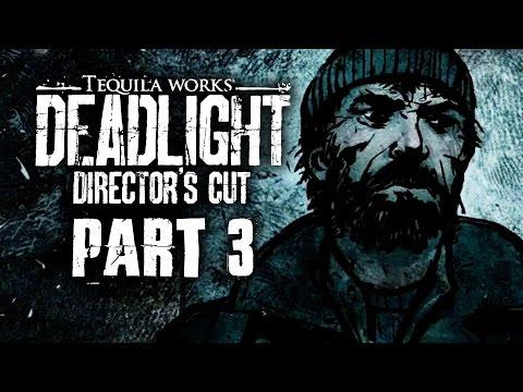 Deadlight Director's Cut Gameplay Walkthrough Part 3 - STADIUM