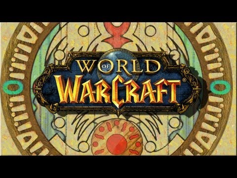 Minutes in Gaming: World of Warcraft Over Time