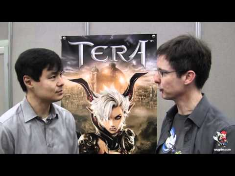 ✔ Interview: En Masse Entertainment Coo Patrick Wyatt On Bringing Tera To The West video