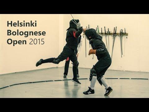 Helsinki Bolognese Open 2015 final, Axel Pettersson vs. Ilkka Hartikainen