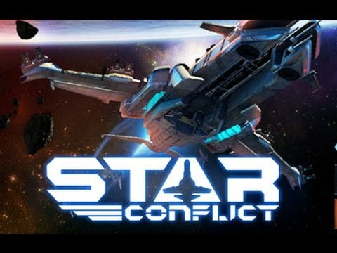 Star Conflict FPS-MMO De Naves