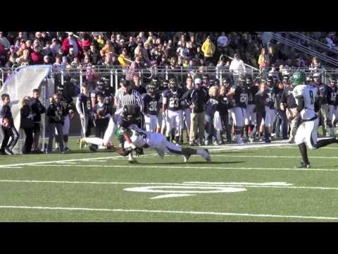 Stephenville vs Kennedale 2012 (Playoffs Round 2)
