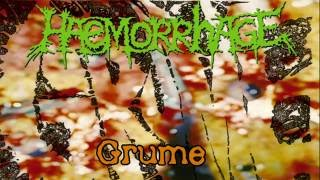 Watch Haemorrhage Putrescent Necromorphism video