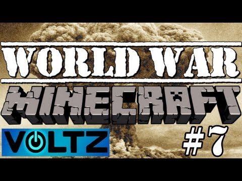 Voltz: World War Minecraft The New LMNONation