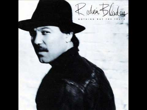 Rub�n Blades - Ruben Blades - Nothing But The Truth (1988 ) - Album Completo