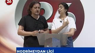Hodri Meydan | 13 Ağustos 2020